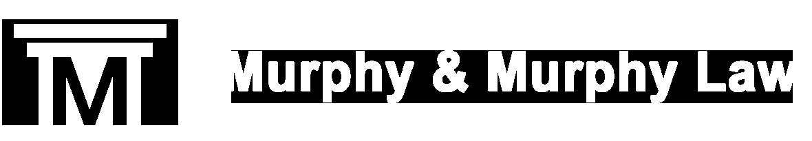 Murphy & Murphy Law Logo